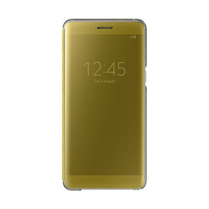 Купить Чехол Samsung Clear View Cover Yellow для Samsung Galaxy Note 7