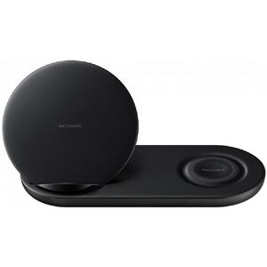 Купить Беспроводное зарядное устройство Samsung Duo Wireless Charger Black