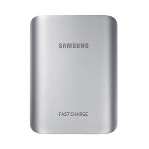 Купить Быстрый внешний аккумулятор Samsung Fast Charge Battery Pack 10200mAh Silver