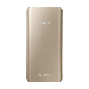 Купить Быстрый внешний аккумулятор Samsung Fast Charge Battery Pack 5200mAh Gold
