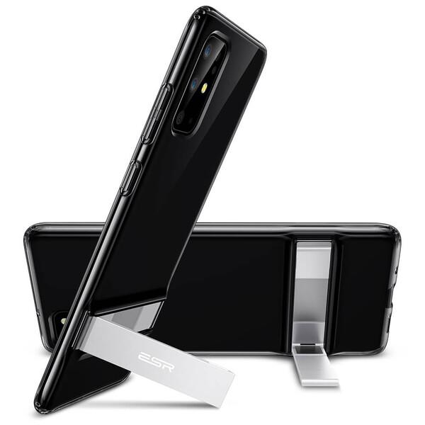 Силиконовый чехол ESR Air Shield Boost Translucent для Samsung Galaxy S20