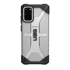 Купить Противоударный чехол для Samsung Galaxy S20+ UAG Plasma Ice