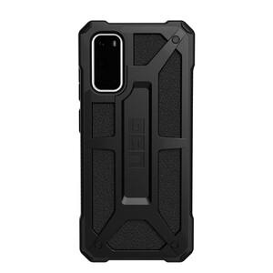 Купить Противоударный чехол для Samsung Galaxy S20 UAG Monarch Series Black