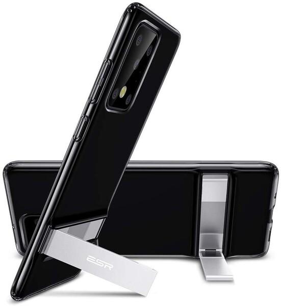 Силиконовый чехол ESR Air Shield Boost Translucent для Samsung Galaxy S20 Ultra