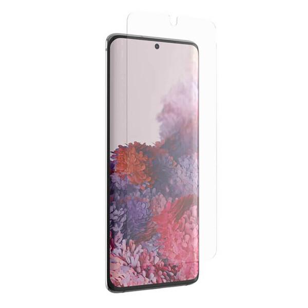 Защитная пленка для Samsung Galaxy S20 Ultra InvisibleShield Ultra Clear+