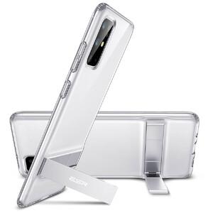Купить Силиконовый ESR Air Shield Boost Clear чехол для Samsung Galaxy S20+