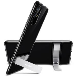 Купить Силиконовый чехол ESR Air Shield Boost Translucent для Samsung Galaxy S20+
