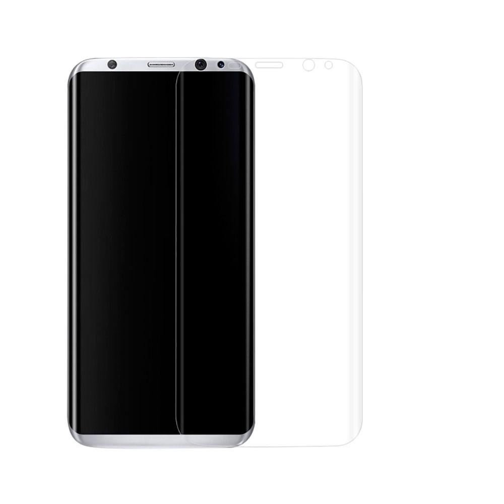 Купить Защитная пленка iLoungeMax SilicolView для Samsung Galaxy S8