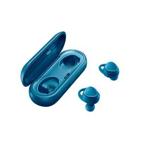Купить Беспроводные внутриканальные наушники Samsung Gear IconX Blue