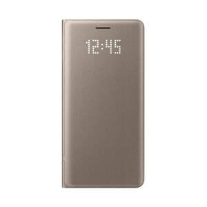 Купить Чехол Samsung LED View Cover Gold для Samsung Galaxy Note 7