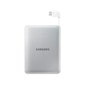 Купить Портативный внешний аккумулятор Samsung Battery Pack 8400mAh Silver