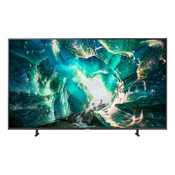 "Телевизор Samsung RU8002 4K Smart UHD TV 82"""