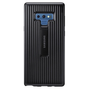 Купить Чехол Samsung Rugged Protective Cover Black для Samsung Galaxy Note 9