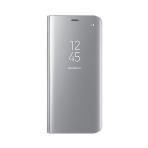 Купить Чехол Samsung S-View Flip Cover Silver для Samsung Galaxy S8