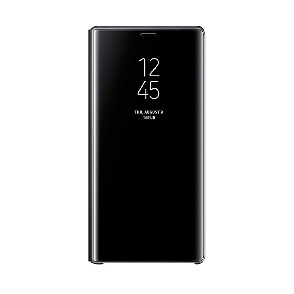Чехол-книжка Samsung S-View Flip Cover Black для Samsung Galaxy Note 9