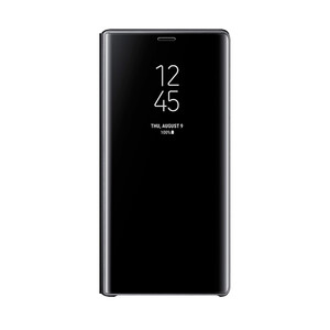 Купить Чехол-книжка Samsung S-View Flip Cover Black для Samsung Galaxy Note 9