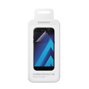 Купить Защитная пленка Samsung Curved Clear Guard для Samsung Galaxy A5 2017 (A520)