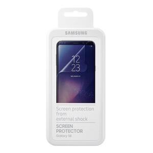 Купить Защитная пленка Samsung Galaxy S8 Screen Protector (ET-FG950CTEGWW)
