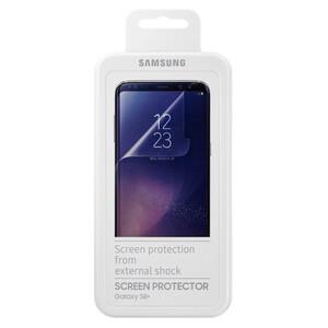 Купить Защитная пленка Samsung Galaxy S8+ Screen Protector (ET-FG955CTEGWW)