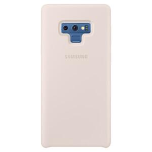 Купить Чехол Samsung Silicone Cover White для Samsung Galaxy Note 9