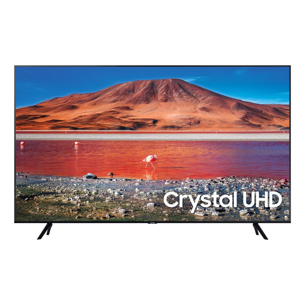 "Купить Телевизор Samsung TU7072 UHD 4K Smart TV 65"""