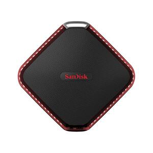 Купить Противоударный внешний жесткий диск SanDisk Extreme 510 Portable SSD 480GB