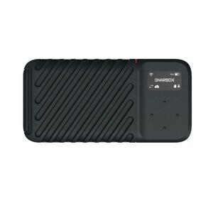 Купить Внешний жесткий диск GNARBOX 2.0 SSD 1T