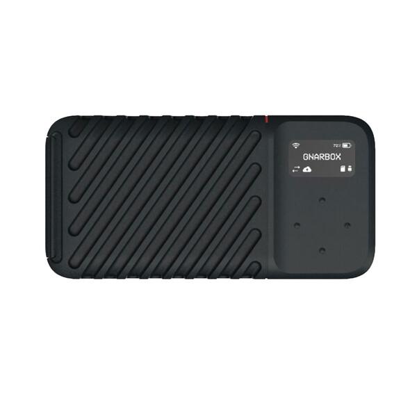 Внешний жесткий диск GNARBOX 2.0 SSD 512GB