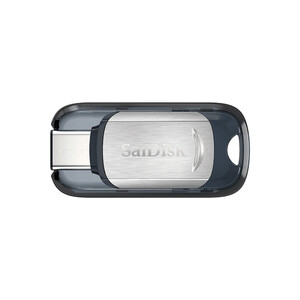 Купить Флеш-накопитель SanDisk Ultra USB Type-C 128GB