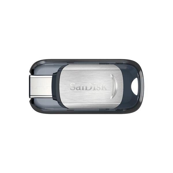 Флеш-накопитель SanDisk Ultra USB Type-C 128GB