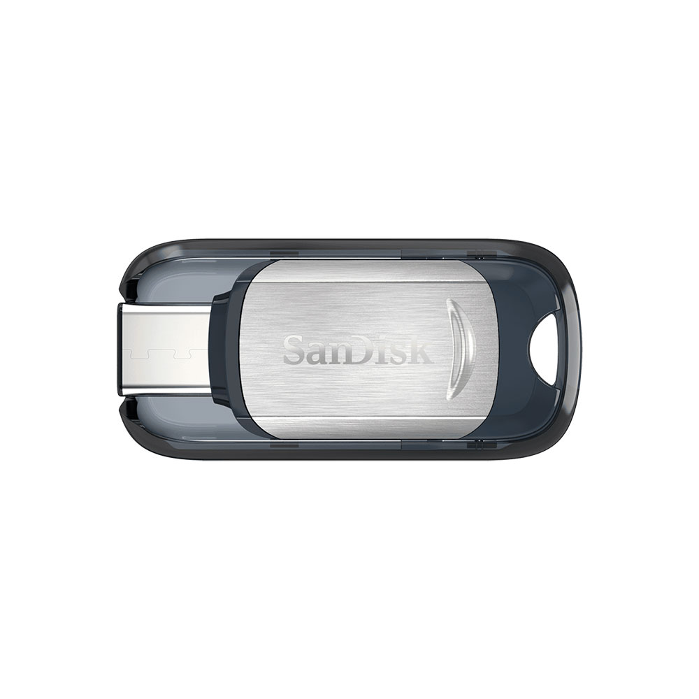 Купить Флеш-накопитель SanDisk Ultra USB Type-C 64GB