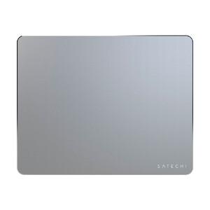 Купить Алюминиевый коврик для мыши Satechi Aluminum Mouse Pad Space Gray