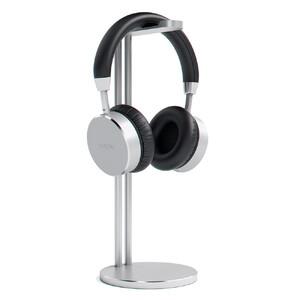 Купить Подставка для наушников Satechi Aluminum Slim Headphone Stand Silver