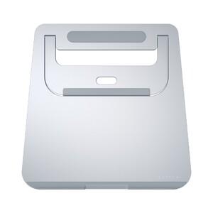 Купить Алюминиевая подставка Satechi Aluminum Laptop Stand Silver для MacBook