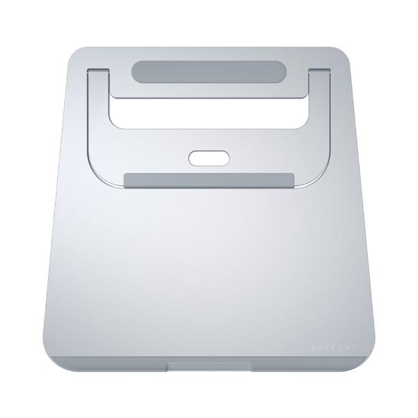 Алюминиевая подставка Satechi Aluminum Laptop Stand Silver для MacBook