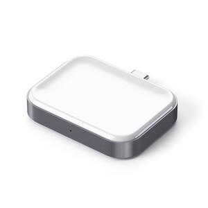 Купить Беспроводная зарядка Satechi USB-C Wireless Charging Dock для AirPods   AirPods Pro