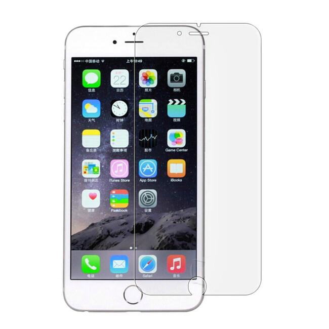 Защитная пленка Clear HD для iPhone 7 Plus