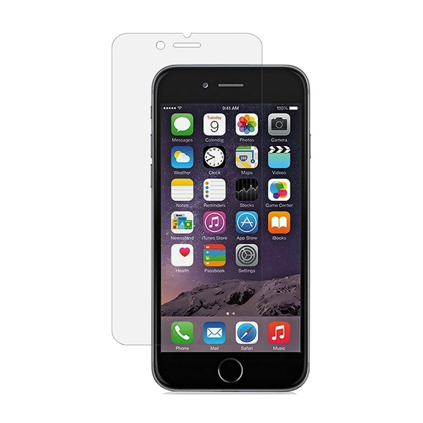 Купить Передняя защитная пленка oneLounge SilicolView для iPhone 7 | 8 | SE 2020