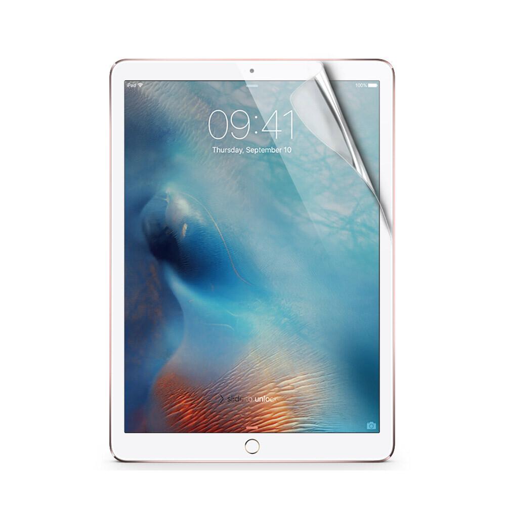 """Передняя защитная пленка для iPad Pro 9.7"""""""