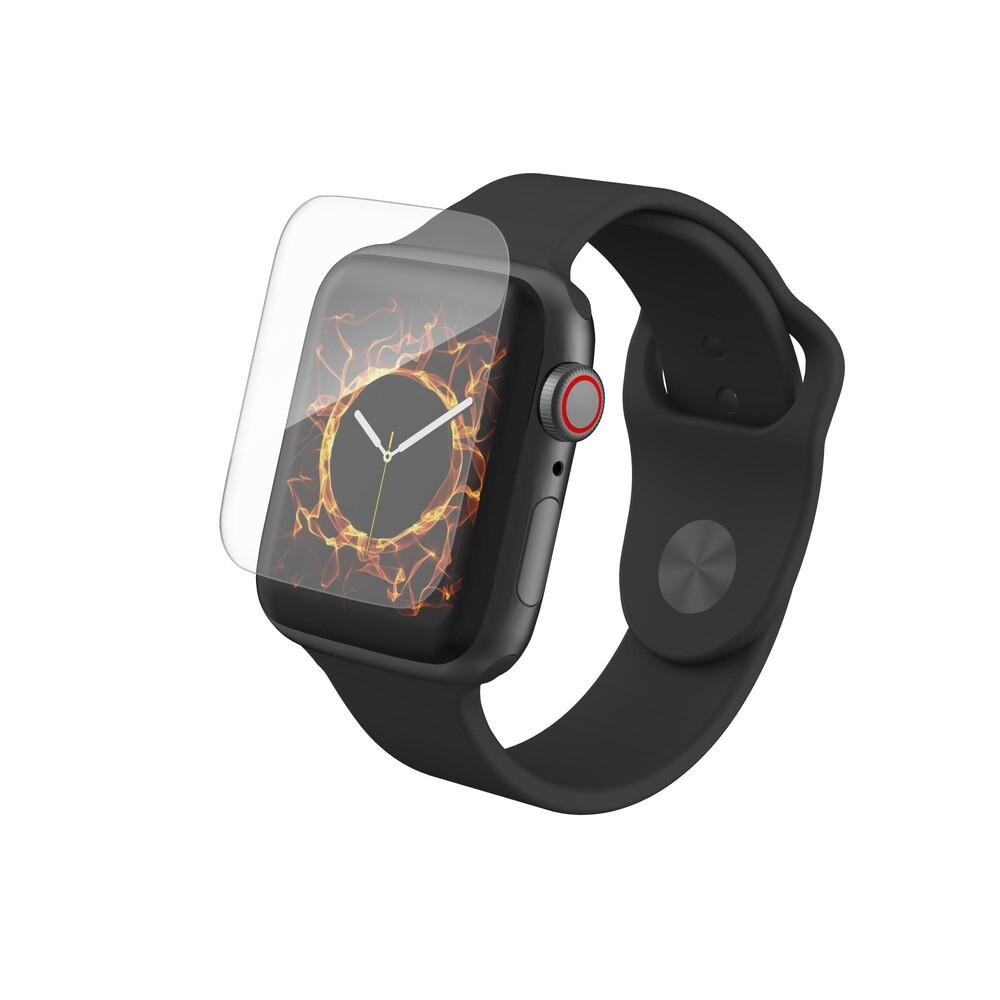Купить Защитная пленка ZAGG InvisibleShield HD Dry для Apple Watch 44mm SE | 6 | 5 | 4