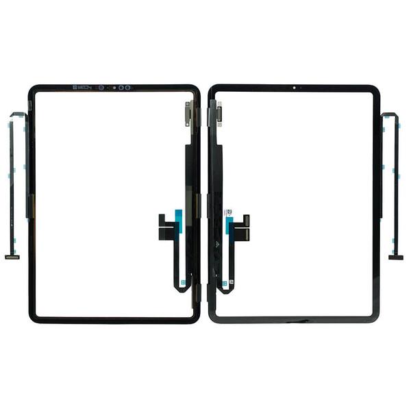 "Сенсорное стекло (тачскрин) для iPad Pro 11"""
