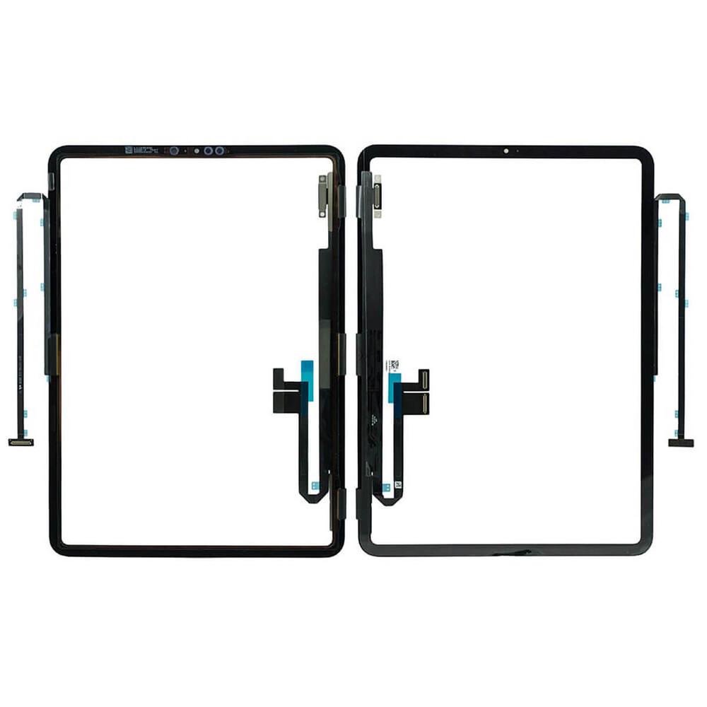 """Купить Сенсорное стекло (тачскрин) для iPad Pro 11"""" (2020)"""