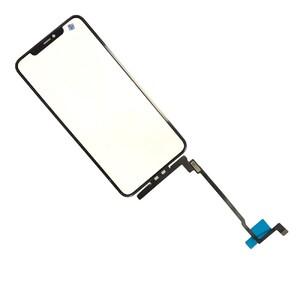 Купить Сенсорное стекло (тачскрин) для iPhone 12 Pro Max