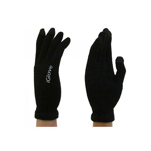 Программа для Iphone Ipad Ipod: Купить перчатки IGlove Black для сенсорных экранов IPhone