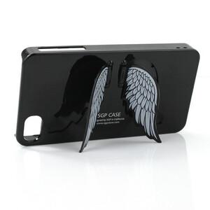 Купить Чехол SGP Angel Wing для iPhone 4/4S