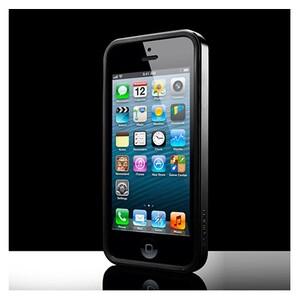 Купить Чехол SGP Neo Hybrid EX Vivid Black ОЕМ для iPhone 5/5S/SE