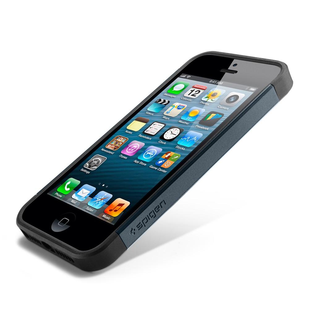 Apple iPhone 5s опыт использования