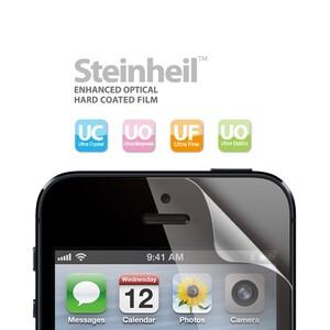 Купить Защитная пленка SGP Steinheil для iPhone 5/5S/SE/5C