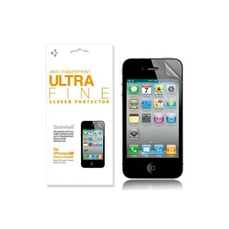 SGP Steinheil Ultra Fine для iPhone 4/4S