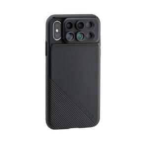 Купить Чехол с объективами ShiftCam 2.0: 6-in-1 Travel Set для iPhone XS